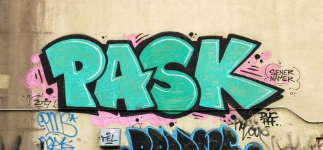Pask in Outremont