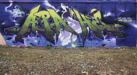 Apashe in Rosemont