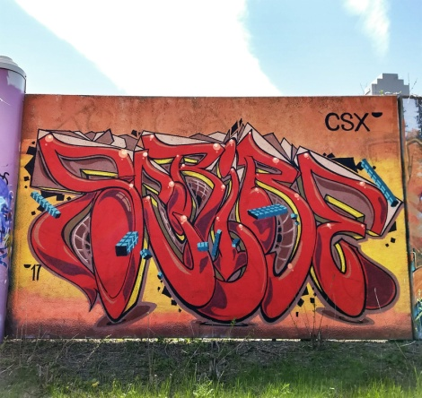 Scribe in a Montreal suburb