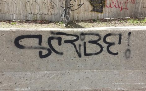 tag by Scribe