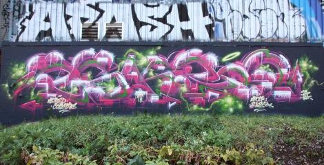 Eskro in Rosemont