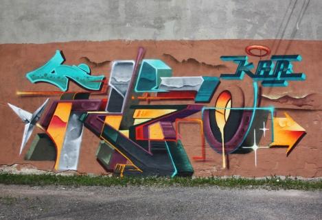 Fleo in St-Henri