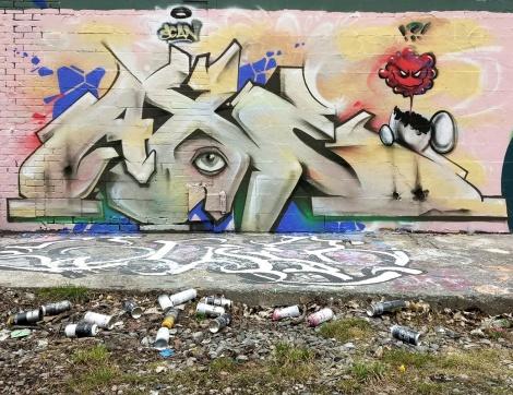 Axe in Rosemont