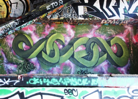 Tribute to Scaner by Arek at the Papineau legal graffiti wall