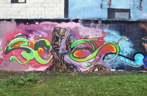 Tribute to Scaner by Yekso in Rosemont