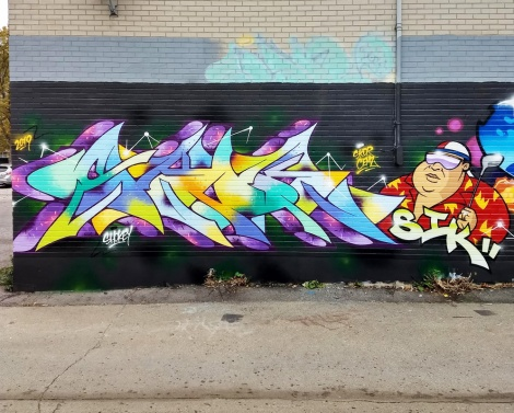 Shok in Ahuntsic