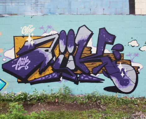 123Klan's Aiik in Rosemont