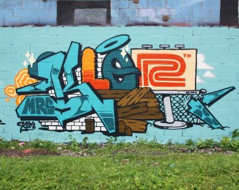 123Klan's Klor in Rosemont