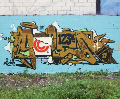 123Klan's Scien in Rosemont