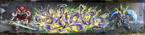 tribute to Scaner by Toulouse's Sere