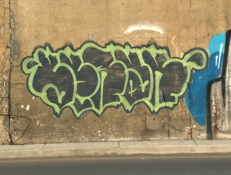 throw by Serak in the South West