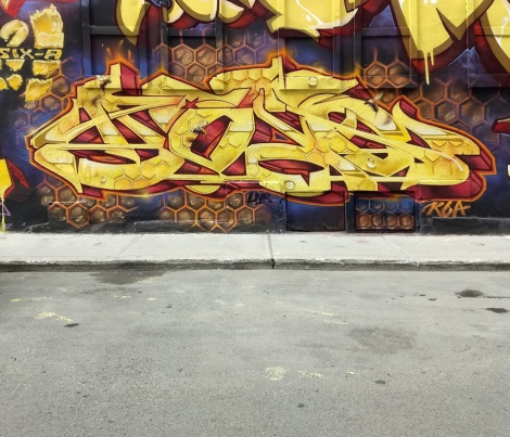 Dodo Osé on the K6A wall at the 2021 edition of Under Pressure