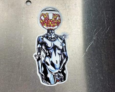 sticker by Jest