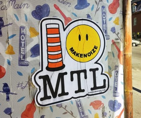 sticker by Makenoize