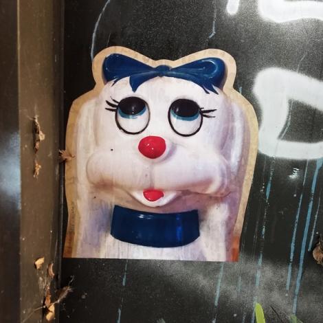 sticker by la Ribambelle Nomade