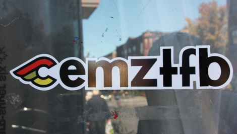 sticker by Cemz