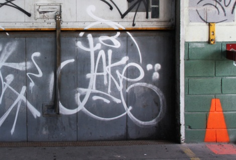 tag by Jaker