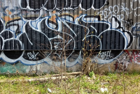 trackside throw by Jaker