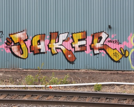 Jaker in Montreal West