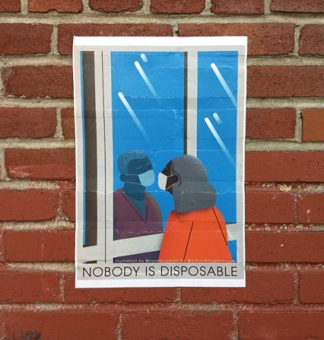 poster by Super Puper Art