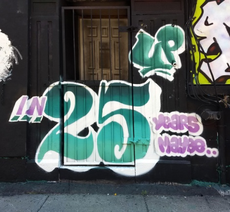 A very temporary piece by Hoar and EK Sept for the 2020 edition of Under Pressure