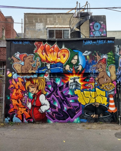 Wuna and Hest collaboration for the 2020 edition of Under Pressure