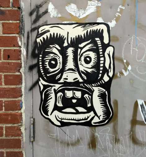 paste-up from Bodegas