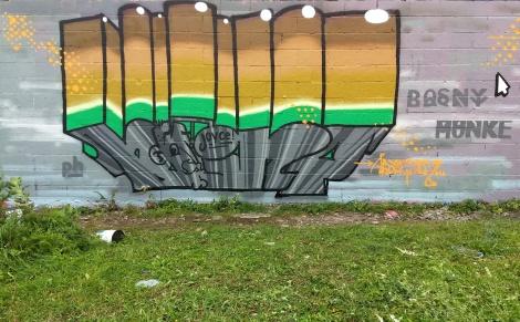Bosny in Rosemont