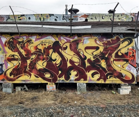 trackside Killa EF